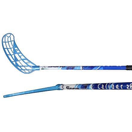 Pravá florbalová hokejka Caliber, Sona - délka 99 cm