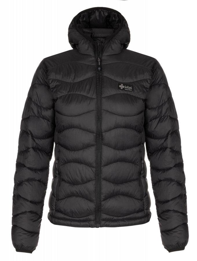 Černá dámská bunda Kilpi