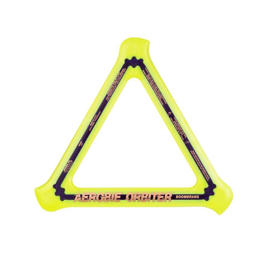 Polykarbonátový bumerang Sprint, Aerobie