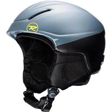 Černá pánská lyžařská helma Rossignol - velikost M-L