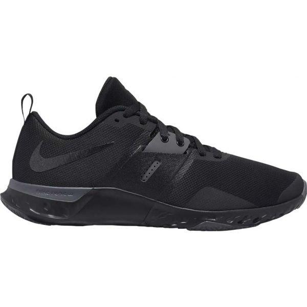 Černé pánské fitness boty Nike - velikost 45,5 EU