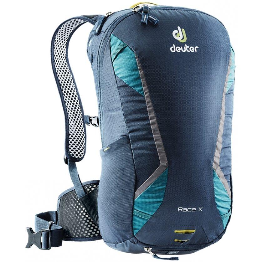 Cyklistický batoh Deuter - objem 12 l