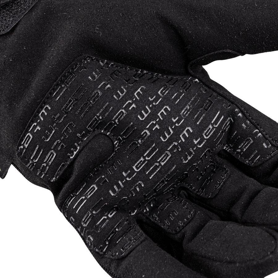 Letní rukavice na motorku Rioter, W-TEC - velikost 4XL
