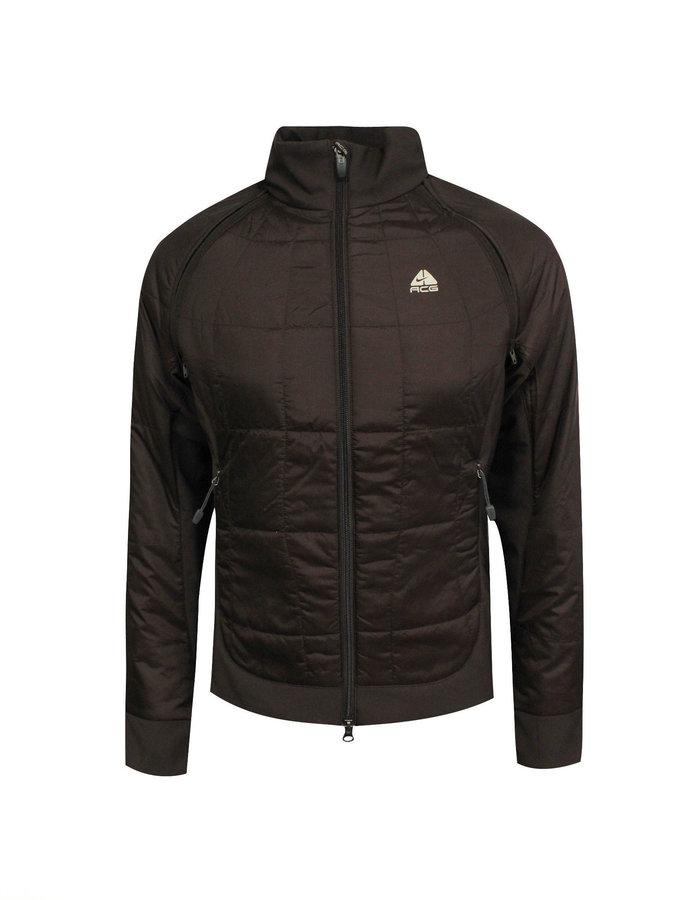 Bunda - Nike ACG Insulated Brown Velikost: M