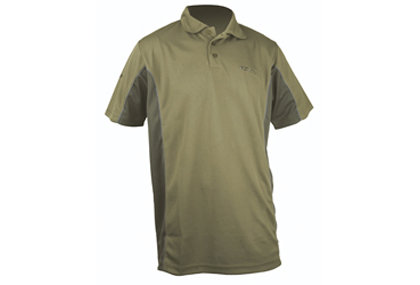 Pánské rybářské tričko Fox International