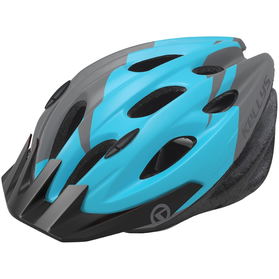 Unisex cyklistická helma Blaze 2018, Kellys
