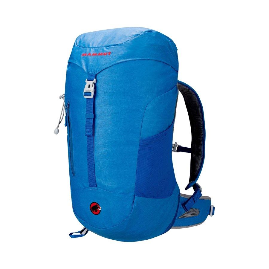 Modrý turistický batoh Creon Tour, MAMMUT - objem 28 l