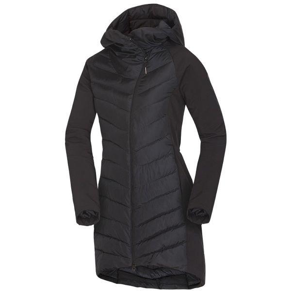 Černá dámská bunda NorthFinder - velikost M