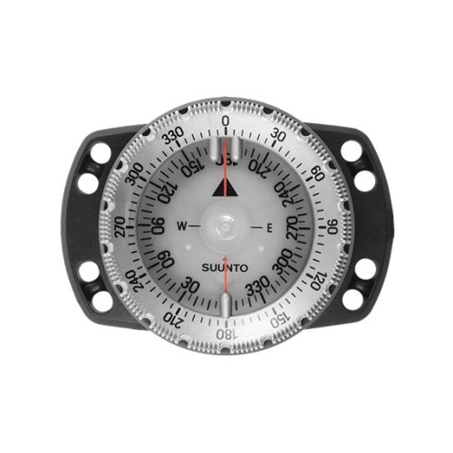 Potápěčský kompas - Kompas Sk-8 Bungee mount Suunto