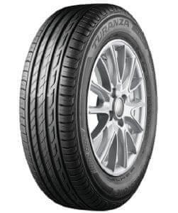 Letní pneumatika Bridgestone - velikost 185/65 R15