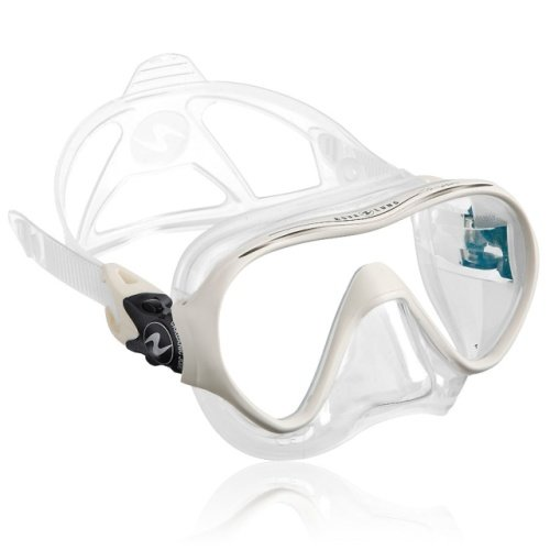 Transparentní potápěčská maska Linea, TECHNISUB
