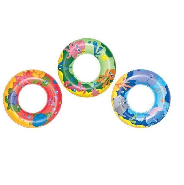 Dětský nafukovací kruh Bestway - průměr 51 cm