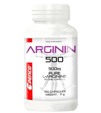 L-Arginin - Penco L-Arginin 120 tablet