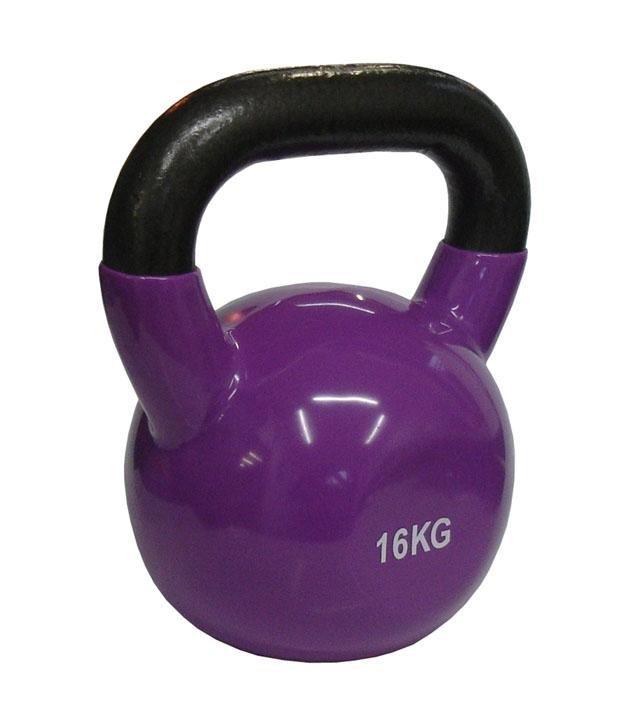 Kettlebell Acra - 16 kg