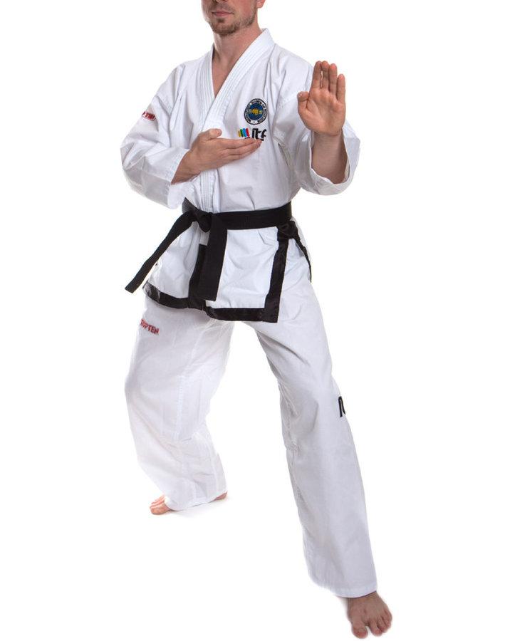Bílé kimono na taekwondo Top Ten