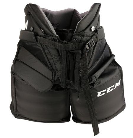 Brankářské hokejové kalhoty - senior CCM