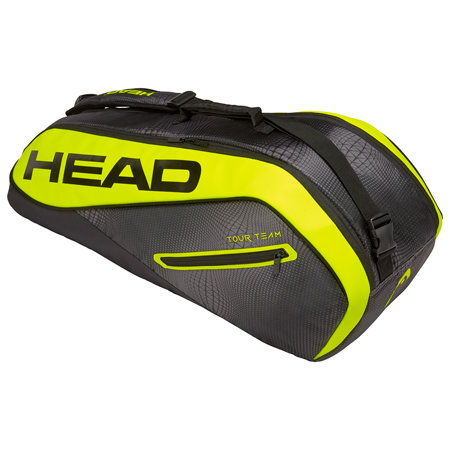 Tenisová taška - Head Tour Team Extreme 6R Combi 2019