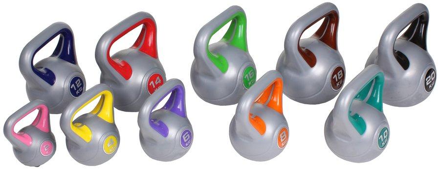 Kettlebell - Merco Kettlebell Cement 10 kg