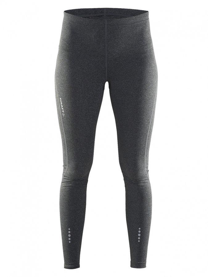Dlouhé dámské cyklistické kalhoty Craft - velikost L