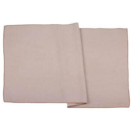 Ručník - ručník Waffle 40 x 80 cm, 60 x 120 cm průměr: 60 cm
