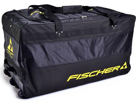 Hokejová taška - Fischer Goalie Wheel bag JR