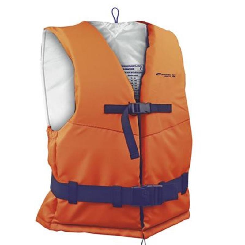 Plovací vesta - SPOKEY - TRUST Bezpečnostní vesta M 50 - 60kg