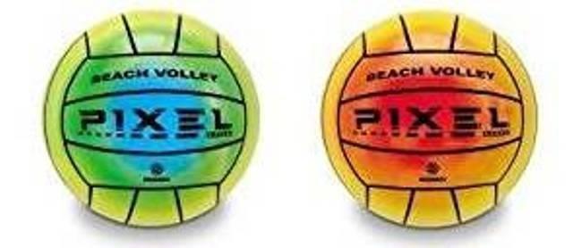 Volejbalový míč - MONDO - Barevná volejbalový míč