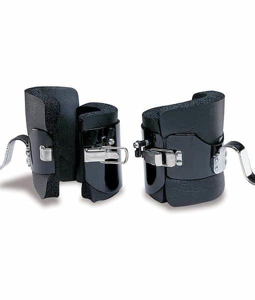 Inverzní boty inSPORTline - nosnost 200 kg a průměr 30 mm