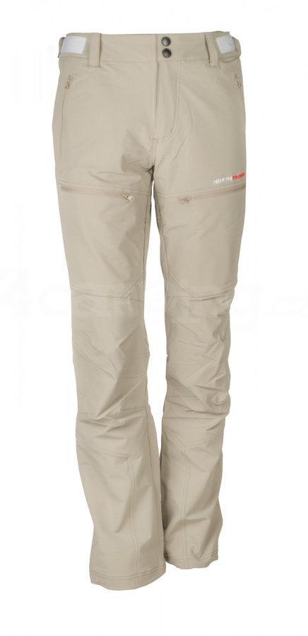 Zelené pánské kalhoty NorthFinder - velikost XL