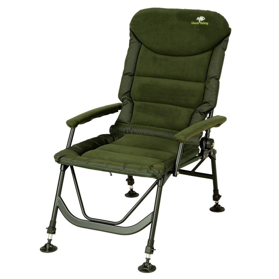 Rybářské křeslo - Giants Fishing Sedačka RWX Large Fleece Chair