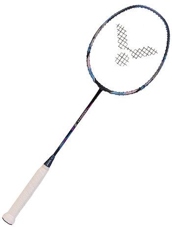 Raketa na badminton - Badmintonová raketa Victor Jetspeed S 12 Blue