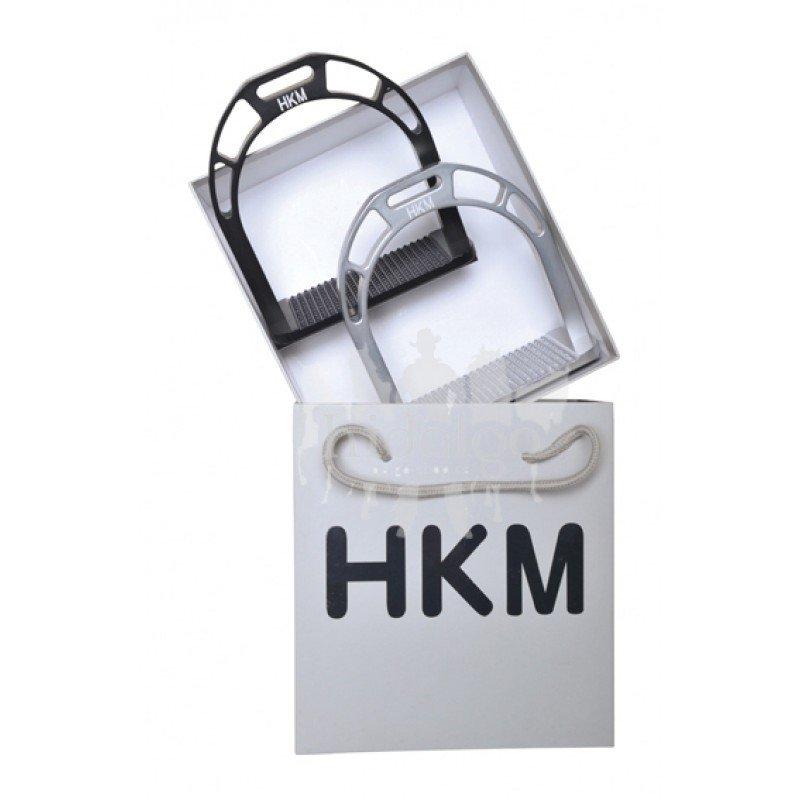 Třmeny HKM