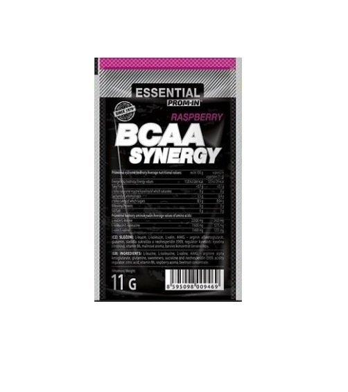 """BCAA Prom-IN """"višeň"""" - 11 g"""