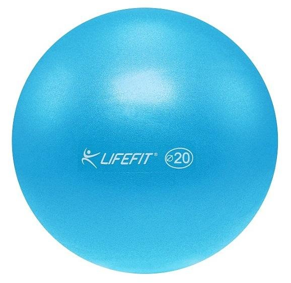 Overball Lifefit - průměr 20 cm