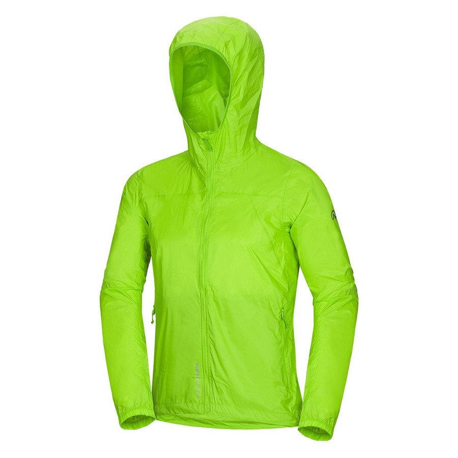 Zelená pánská bunda Northfinder