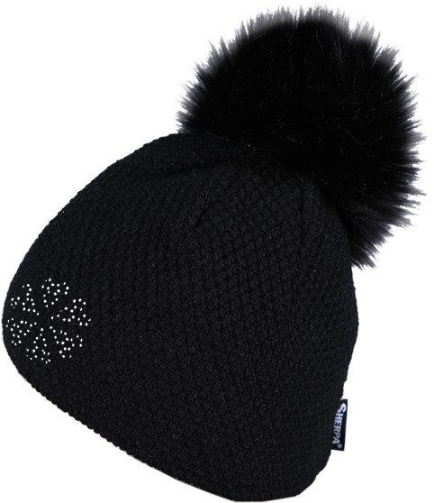 Zimní čepice Sherpa