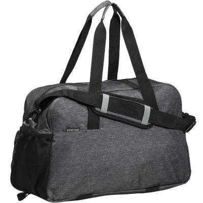 Černá sportovní taška Domyos - objem 30 l