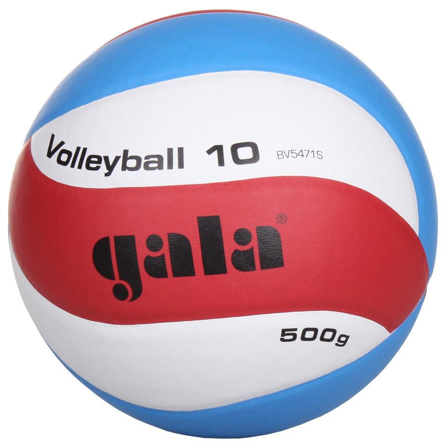 Různobarevný volejbalový míč BV5471S, Gala - velikost 5