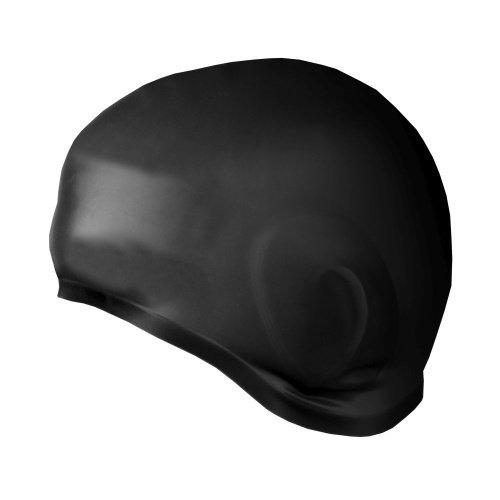 Pánská nebo dámská plavecká čepice EARCAP, Spokey