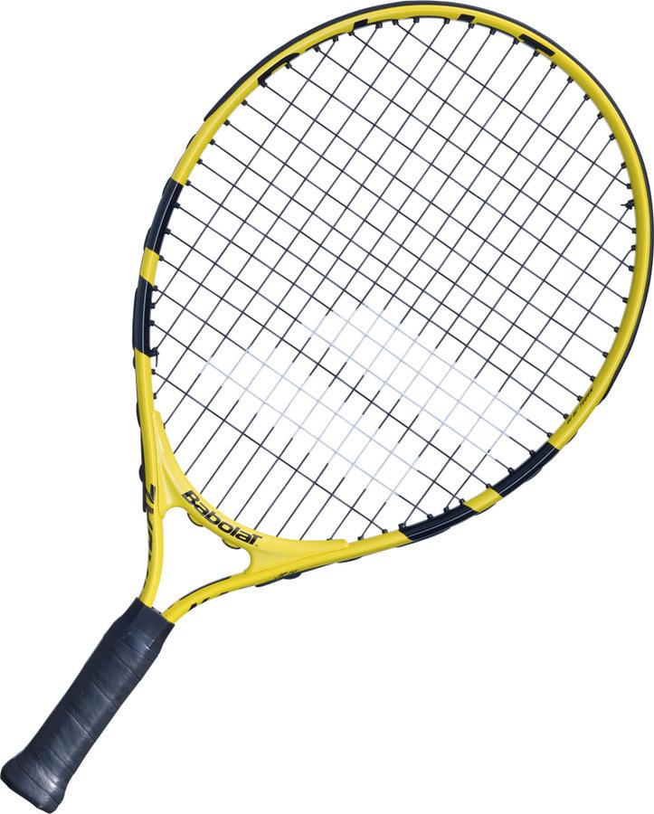 Tenisová raketa - Juniorská tenisová raketa Babolat Nadal Junior 19 2019