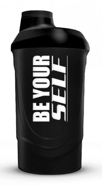 Shaker - Shaker Self - Self OmniNutrition 600 ml