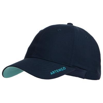 Modrá tenisová kšiltovka Artengo