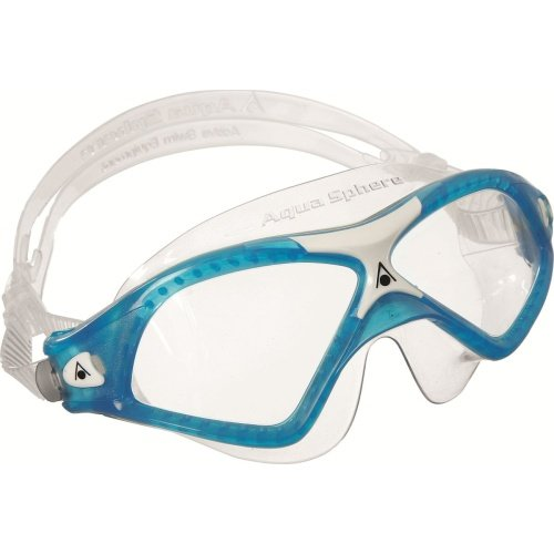 Modré plavecké brýle Seal XP2, Aqua Sphere
