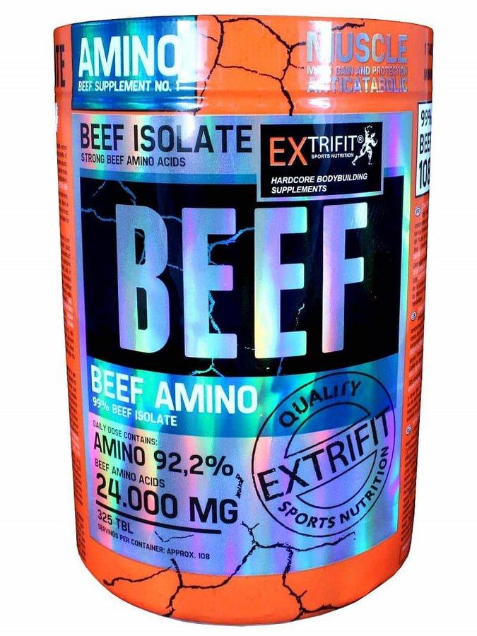 Hovězí protein Extrifit
