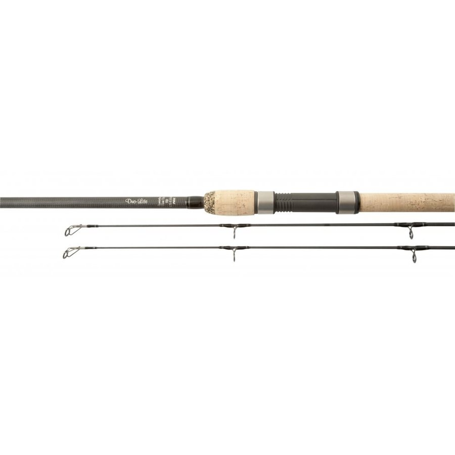 Kaprový prut - Fox Prut Duo-Lite Rod 12ft 2.25lb Multi Specialist