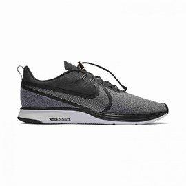 Šedé pánské běžecké boty Strike 2, Nike