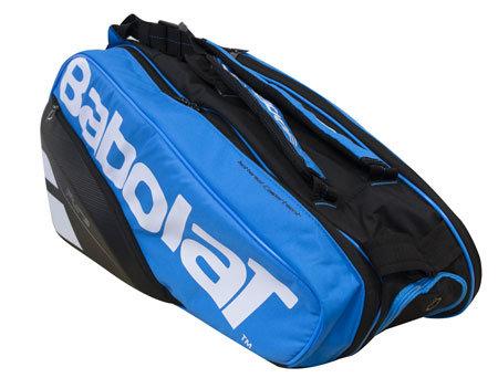Tenisová taška - Babolat Pure Drive Racket Holder X6