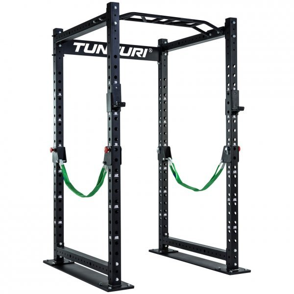 Posilovací klec RC20 Cross Fit Rack, Tunturi