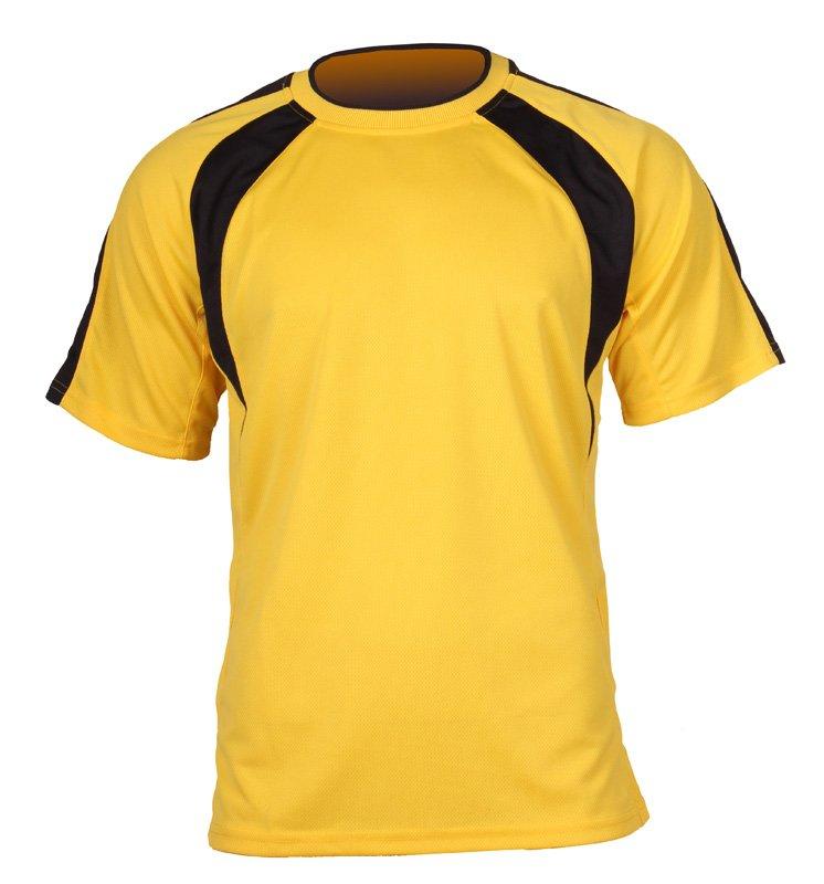Žlutý fotbalový dres Chelsea, Merco