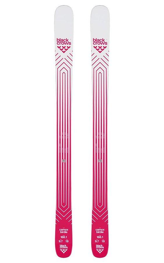 Skialpové lyže bez vázání Black Crows